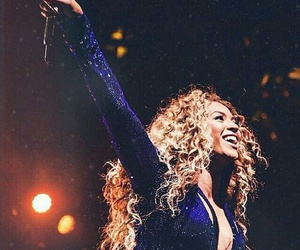 beyoncé, queen b, and beyhive image