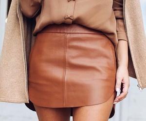autumn, fashion, and women image