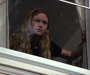 10 things i hate about you and Julia Stiles image
