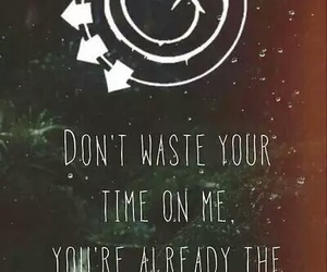 blink-182, you, and i image