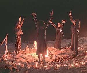witch, The Craft, and witchcraft image