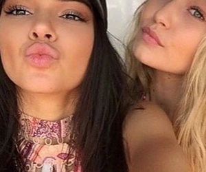 best friends, bff, and Kendall image