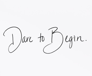 quotes, life, and dare image