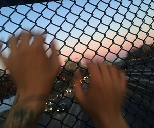 grunge, tumblr, and hands image