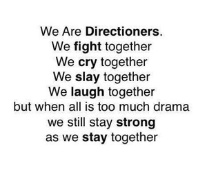 one direction, directioners, and niall horan image