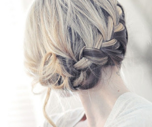awesome, braids, and girl image