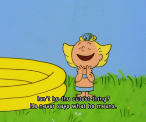 charlie brown, Linus, and peanuts image