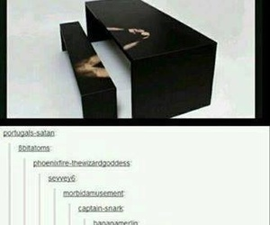 tumblr and table image