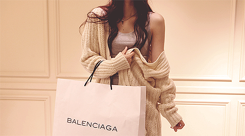 Balenciaga Fashion House