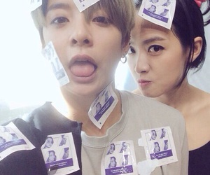 kpop, amber, and victoria image