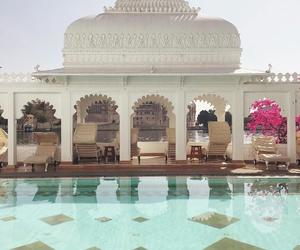 luxury and paradise image