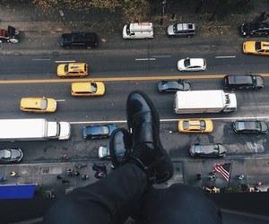alternative, grunge, and city image