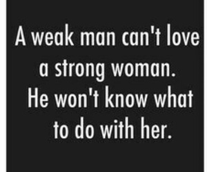 quotes, man, and strong image