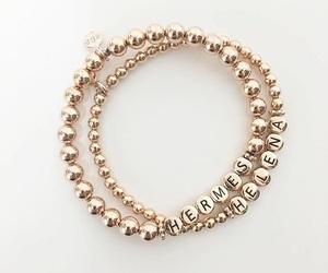 bracelet, children, and gift image