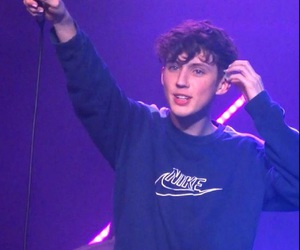 troye sivan, troye, and boy image