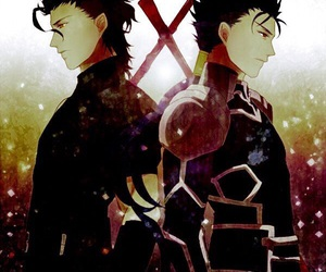 anime, fate stay night, and anime hot boys image