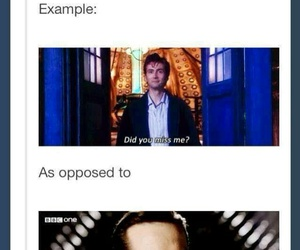 sherlock, doctor who, and moriarty image