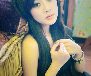 2010, asian girl, and flickr image