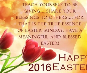 easter eggs, easter 2016, and happy easter wishes image
