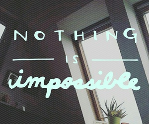 inspire, typography, and motivation image