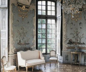 interior, architecture, and decor image