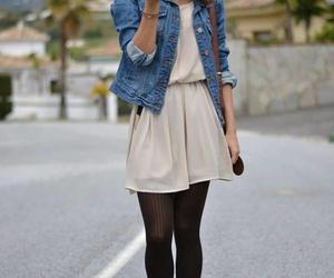 dress pretty ropa image