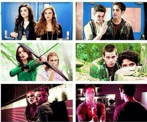 allison, allydia, and best friends image