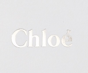 chloe, luxury, and brand image
