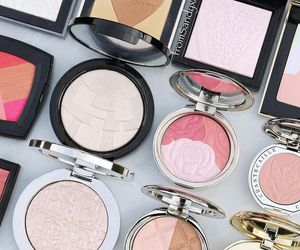 beauty, glam, and highlight image