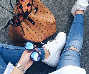 bag and jeans image