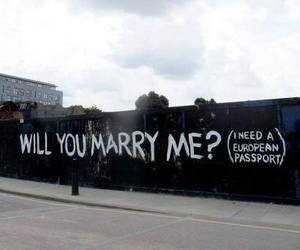 quotes, funny, and marry image