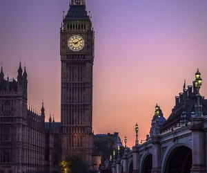 favorite, london, and morning image
