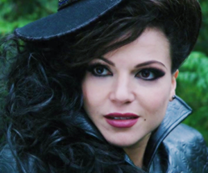once upon a time, regina mills, and ️ouat image