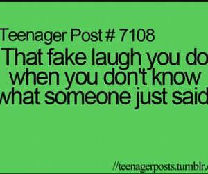 teenager post, laugh, and true image