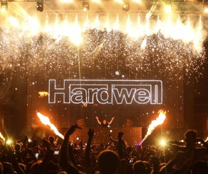 edm and hardwell image