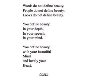 beauty, poem, and beautifulmind image