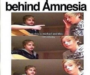 Clifford, lol, and amnesia image