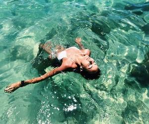 bikini, goals, and hawaii image