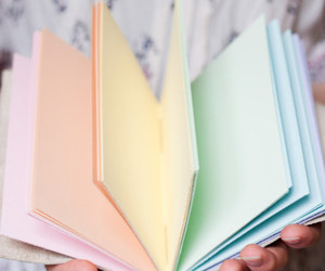 goals, inspiration, and notebooks image