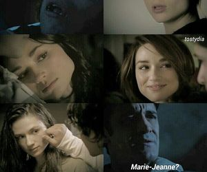 Finale, marie jeanne, and allison argent image