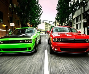 cars, red, and cool image