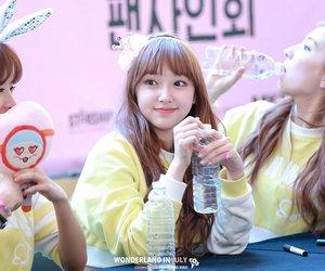 cheng xiao, 성소, and wjsn cheng xiao image
