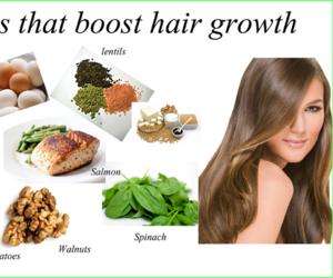 haircare and haircaretips image