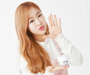 baby soul, lee sujeong, and lee su-jeong image