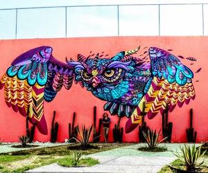 belleza, graffiti, and urbano image