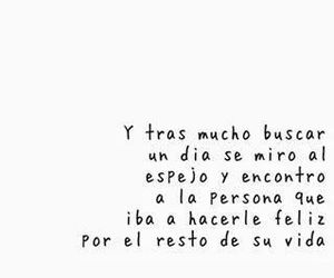 frase, quote, and love image