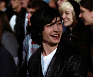 the perks of being a wallflower and ezra miller image