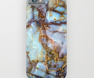 marble and phone case image