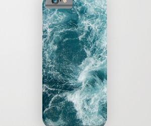 case, ocean, and sea image