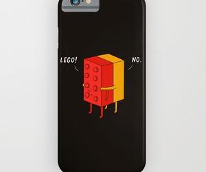 case, legos, and tech image